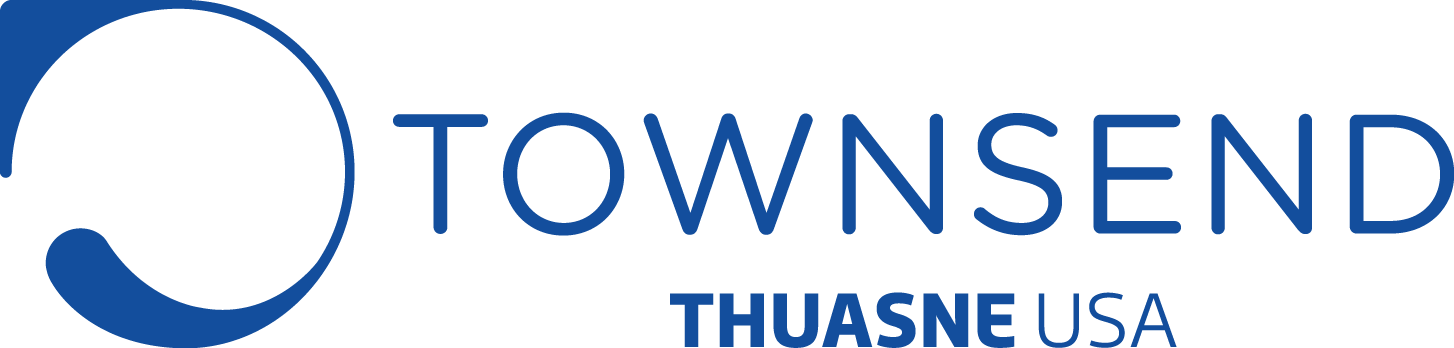 Townsend logo 2016